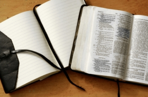 bible-and-journal