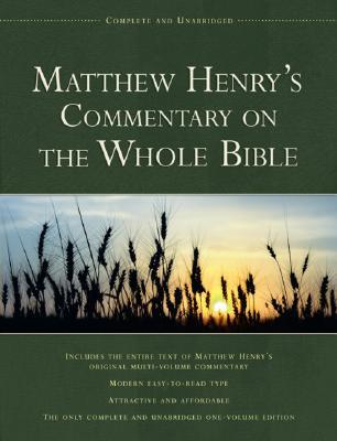 Matthew-Henry-s-...O Henry's Life