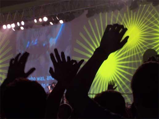 Youth-Worship