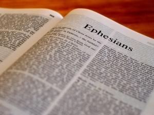 BIBLE Ephesians